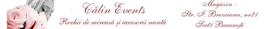 Logo Calin Events