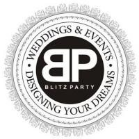 Logo Blitz Party