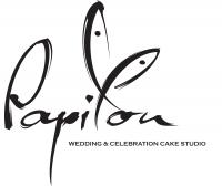 Logo Papillon Wedding & Celebration Cake Studio