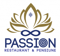 Logo Restaurant Passion