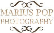 Logo Marius Pop Photography