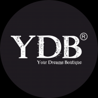 Logo YDB Your Dreams Boutique
