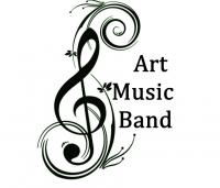 Logo Art Music Band