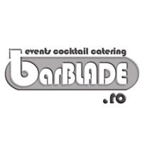 Logo barBLADE events cocktail catering