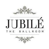 Logo Jubile The Ballroom