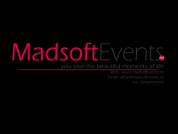 Logo MadSoft Events