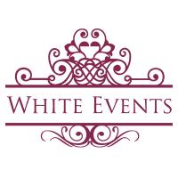 Logo White Events