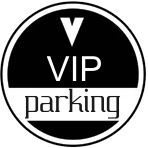 Logo Vip Valet Parking