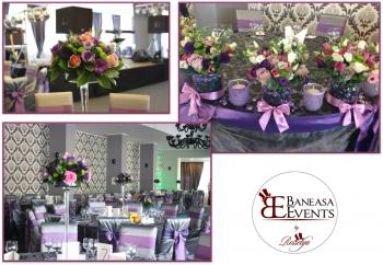 Restaurante nunta Baneasa Events by Rossetya