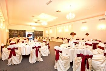 Restaurante nunta CelebrationGroup