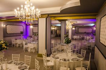 Restaurante nunta Events By Tonyo