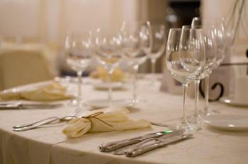 Restaurante Nunta 2019 Intercontinental