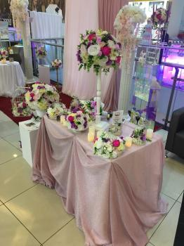 Targuri de nunti  Gold Expo Wedding