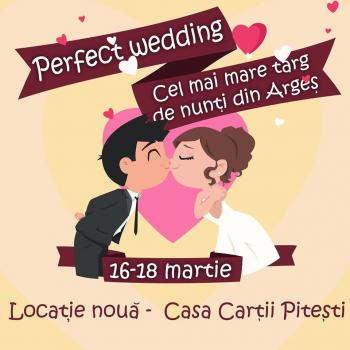 Targuri de nunti  Perfect Wedding
