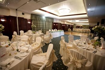 Restaurante nunta Ramada Bucharest North