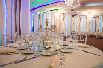 Restaurante nunta Jubile The Ballroom