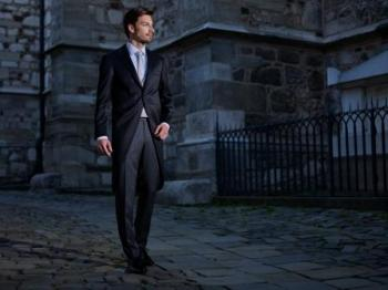 Costume mire/ ginere SIR LUDOVIC - Master Suit Maker