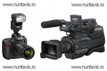 Filmari Nunti 2019 Nunta Vis