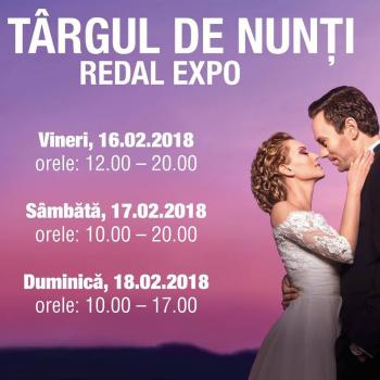 Targuri de nunti  Sibiu Wedding Days