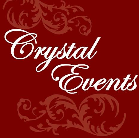 Logo Crystal Events